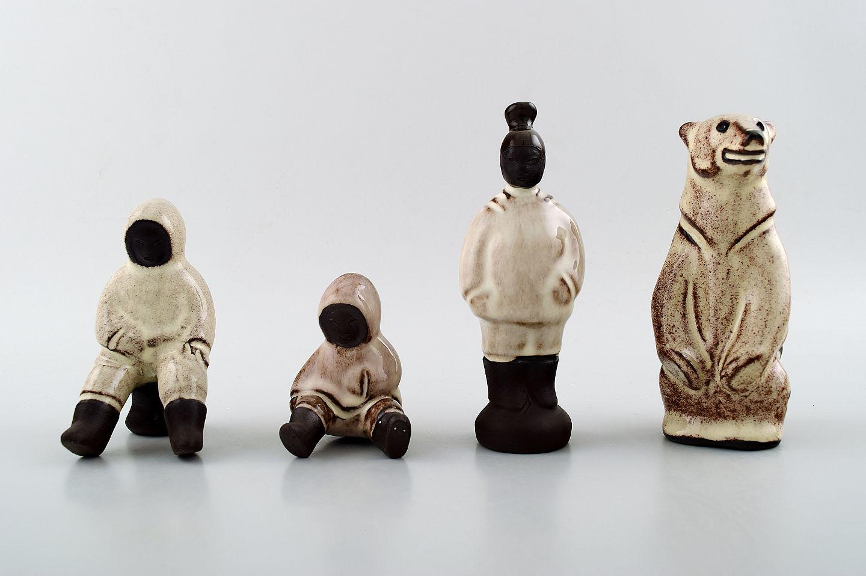 hyllested keramik .Antikvitet.  Hyllested Keramik, Keldbylille på Møn. * 3  hyllested keramik