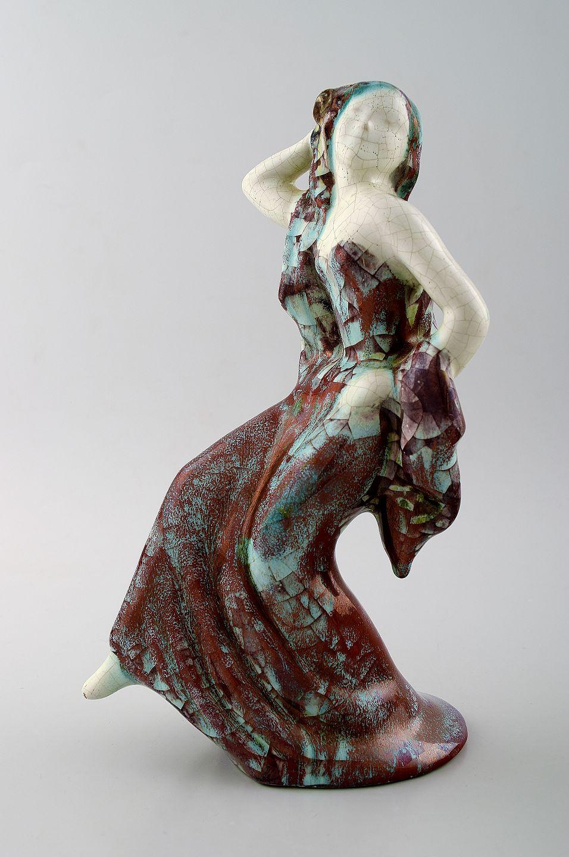 michael andersen keramik bornholm .Antikvitet.  Michael Andersen keramik fra Bornholm. * Stor  michael andersen keramik bornholm