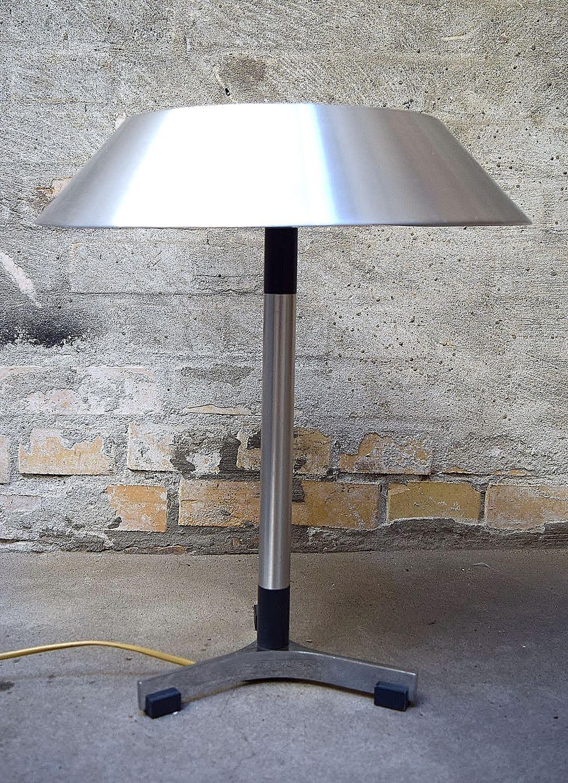 Bord Lampe Træ